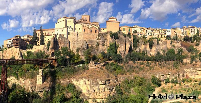 Cuenca, patrimonio de la humanidad