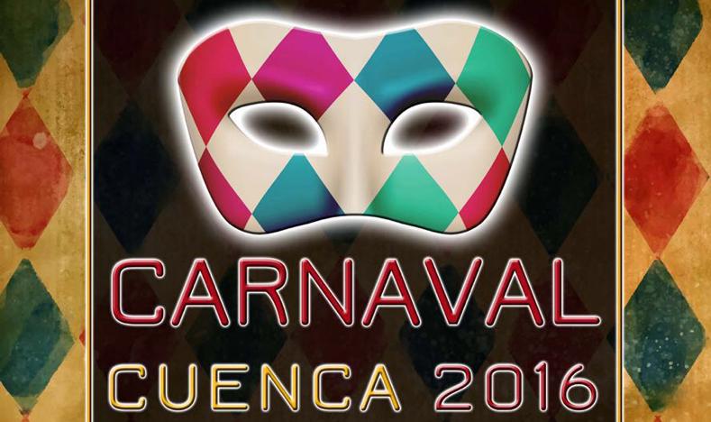 Carnaval Cuenca 2016