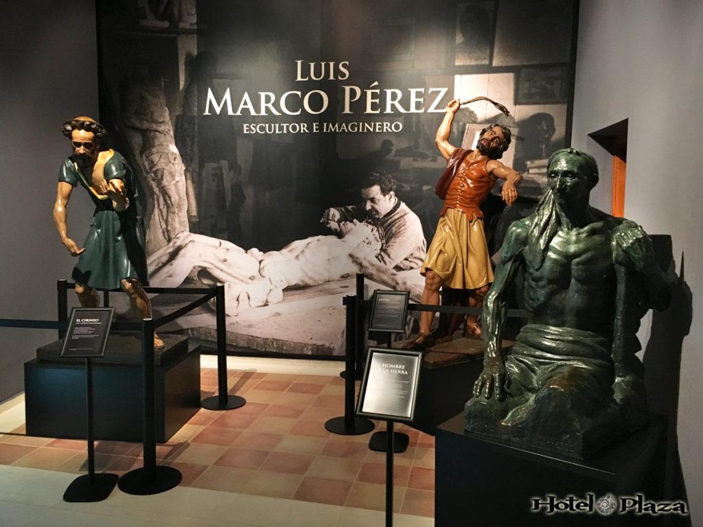museo-semana-santa-cuenca_Luis Marco Pérez