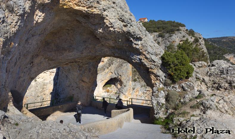 Ventana del Diablo - Serranía de Cuenca