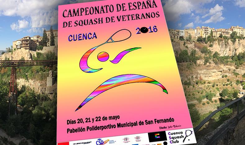 Campeonato de España de Veteranos de Squash