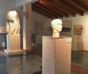 Centro de Interpretación - Segóbriga