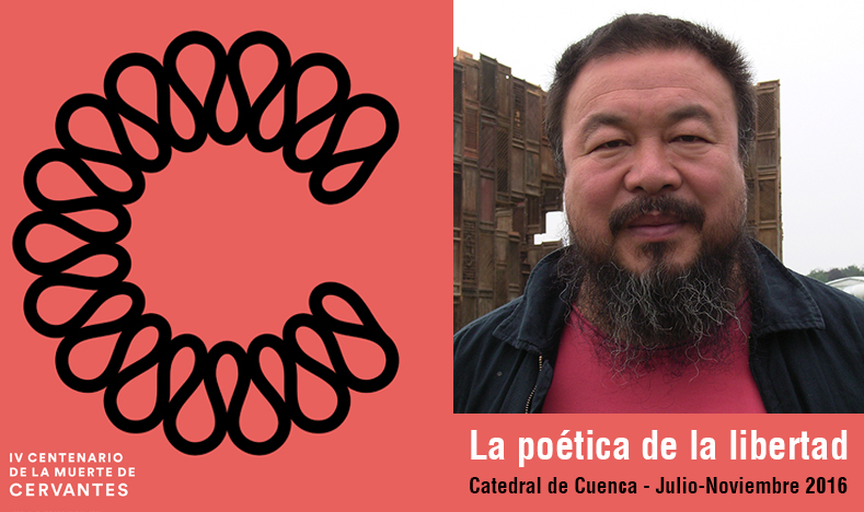 Ai Weiwei en Cuenca