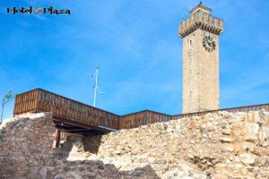 Torre de Mangana - Cuenca