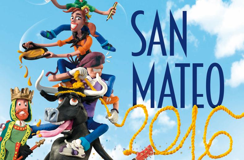 San Mateo 2016 Cuenca - Hotel Plaza