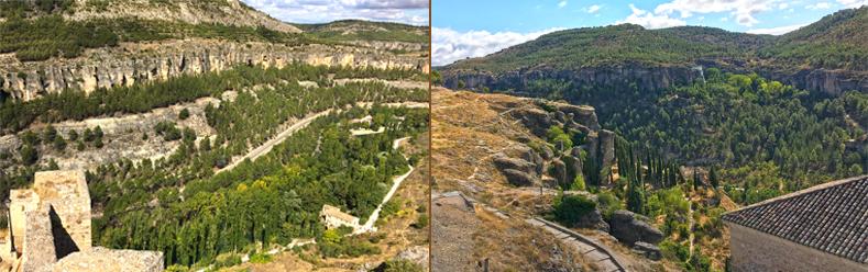 vistas-castillo-cuenca-hotel-plaza