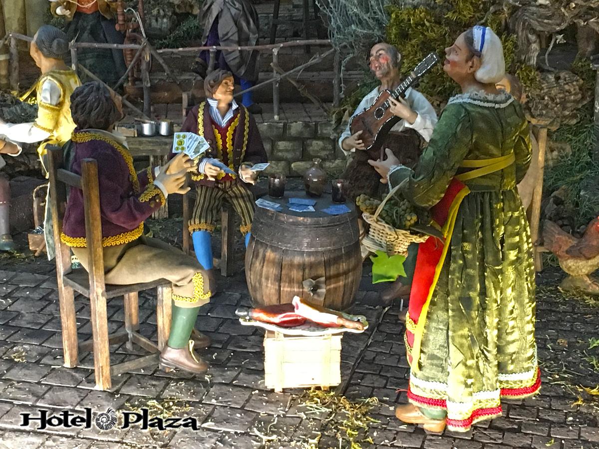 belén diputación de Cuenca