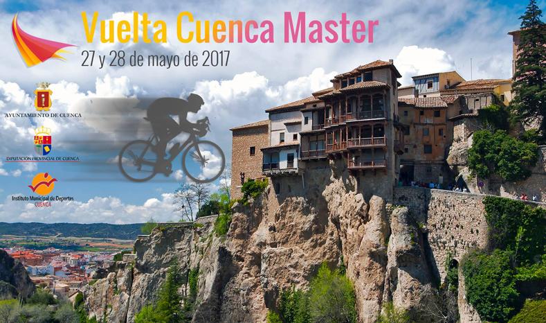 Vuelta Ciclista a Cuenca Master