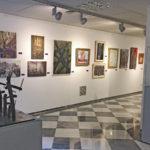 Exposición Las Turbas - Cuenca - Hotel Plaza