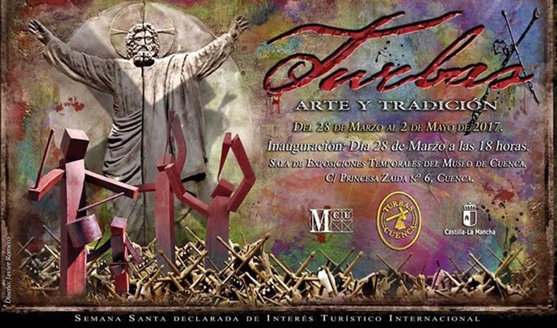 Exposición Las Turbas Cuenca
