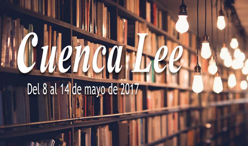 Feria del Libro de Cuenca
