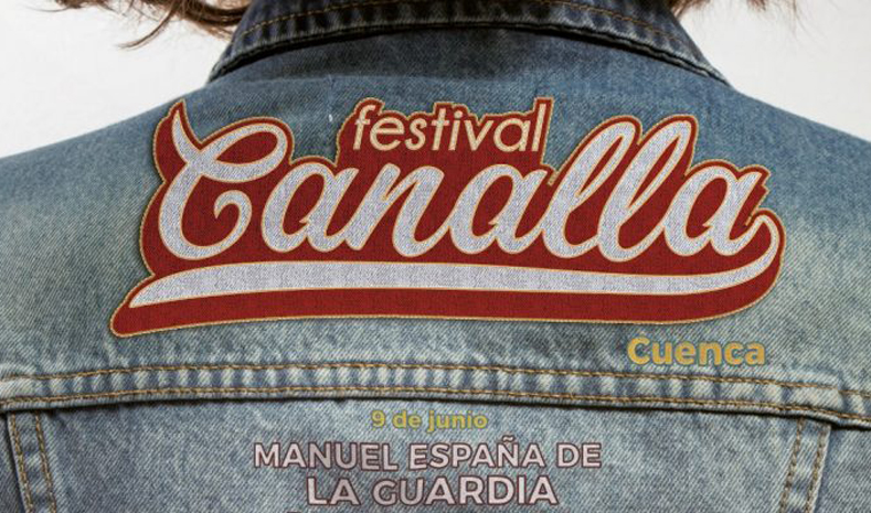 Festival Canalla - Cuenca