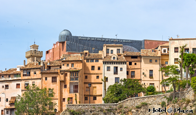 Museo de las Ciencias de Castilla-La Mancha - Cuenca