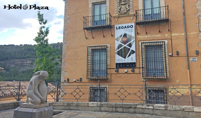 Casa Zavala - Cuenca