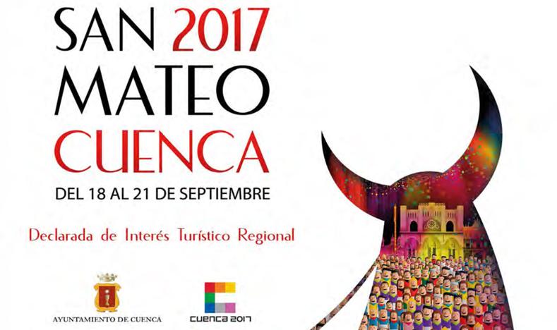 San Mateo - Cuenca - 2017