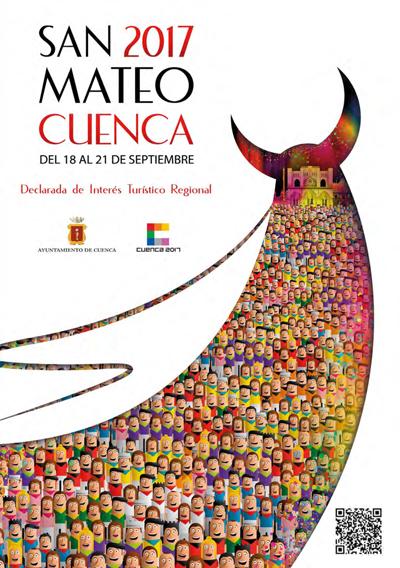 San Mateo Cuenca 2017