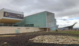 museo paleontologico cab