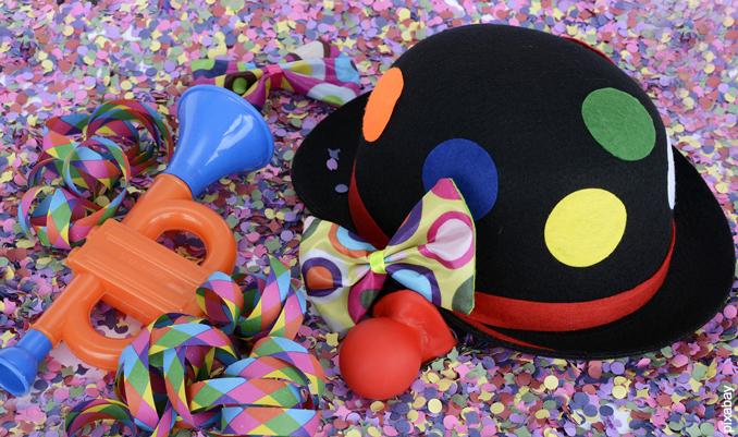 carnaval en cuenca