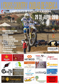 Cross Country Cuenca