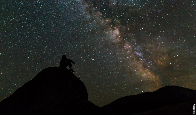 Parque Astronómico de la Serranía de Cuenca