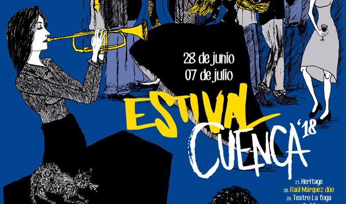 Estival Cuenca
