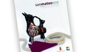 San Mateo 2018 Cuenca