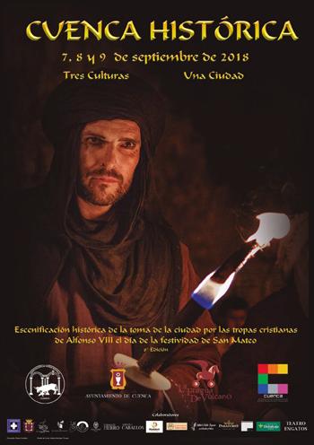 Cuenca historica programa