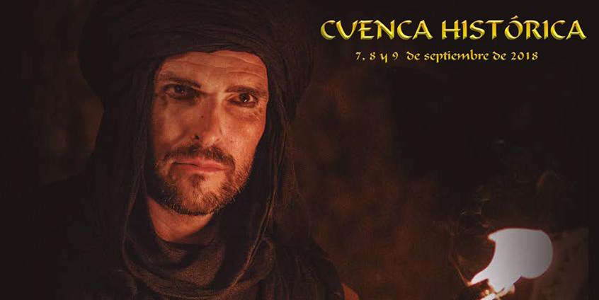 Cuenca historica actividades