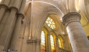 Dia de la catedral cab