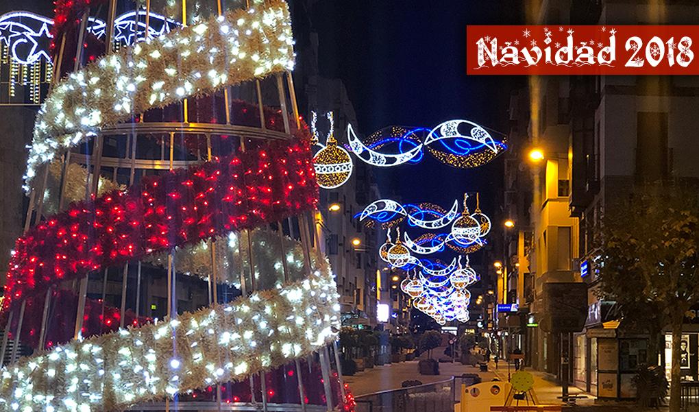 actividades navidad en Cuenca