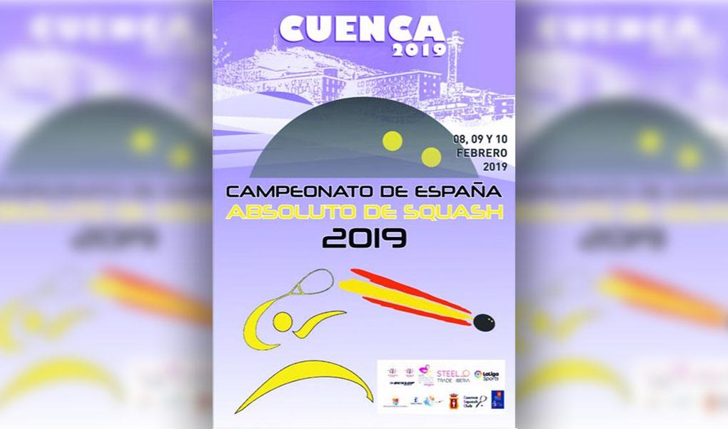 Campeonato de España de Squash