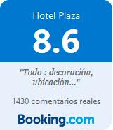 hotel plaza cuenca booking